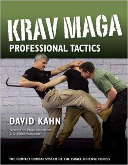 David Kahn Professional Tactics