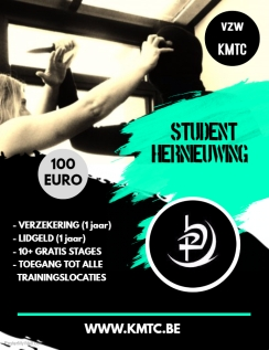 Student Hernieuwing