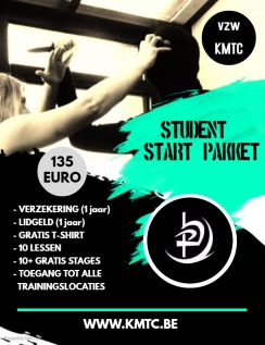 Student Start Pakket