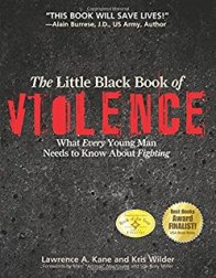 the little black book of violence