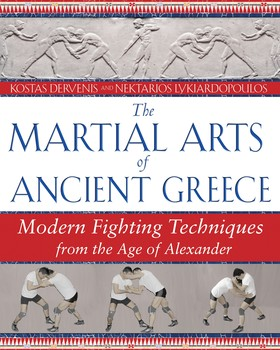 the-martial-arts-of-ancient-greece