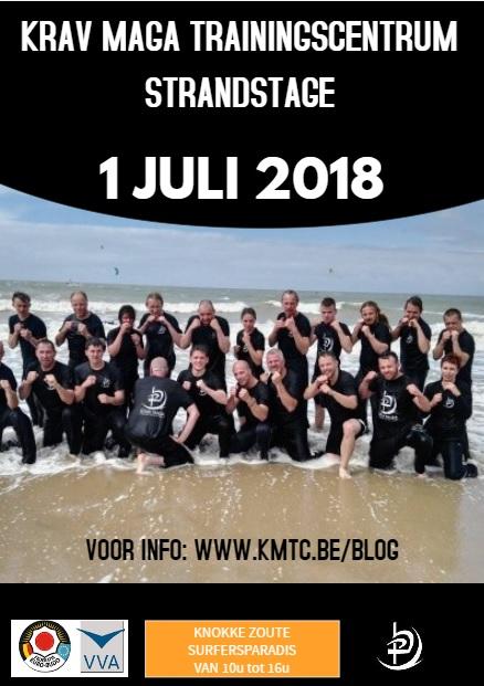 20180701 KMTC STRANDSTAGE